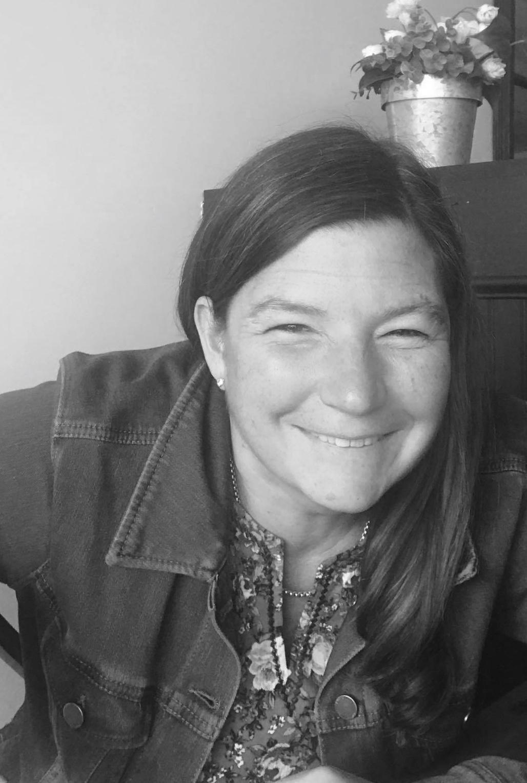 Carolyn Gorman